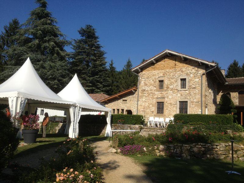 La Bastide de jaillans (Drôme-26)