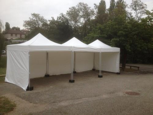 location de tente Ardèche (07)